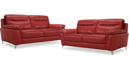 Manly 3 and 2 seater sofas  WAS $4848 NOW $3878